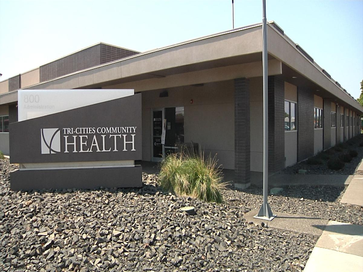 Community Health Plan of Washington opens in Pasco 2