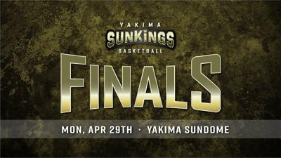 Sunkings seek 2nd straight championship