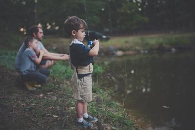 Free fishing weekend in Idaho and Washington