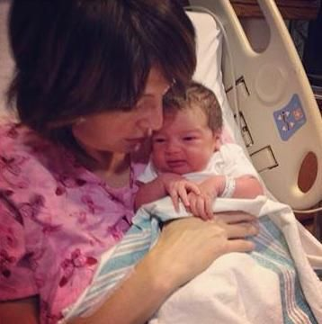 Rep. McMorris Rodgers Gives Birth to 3rd Child