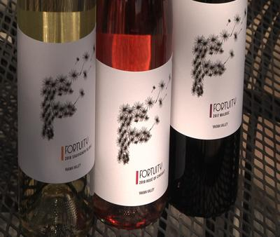 Wapato winery named Rising Start Up of the Year