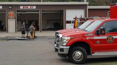 Over $5,000 in medical equipment stolen from Klickitat County Fire District #3