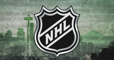 NHL adds Seattle as league's 32nd team, play begins in 2021