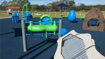 Pasco Playground