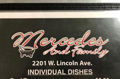 Business Spotlight: Mercedes and Family