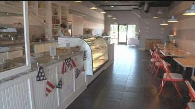Hometown Proud: Sweets to eat at Tsp Bakeshop