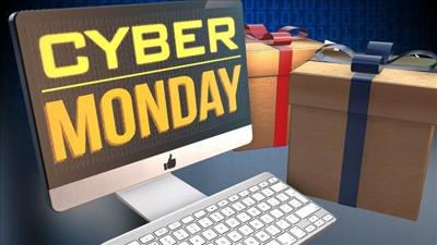 Safety Tips for Cyber Monday