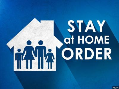 How to report individuals, groups and businesses that are not complying with stay-at-home order