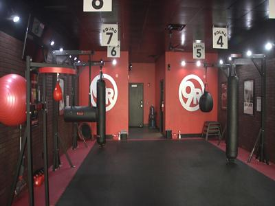 9 Round Fitness excited to open doors again