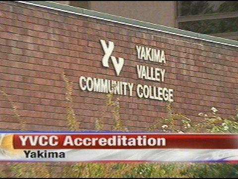 Yvcc Accreditation Up For Review News Nbcrightnowcom