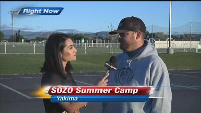 This year's summer camps in the Yakima Valley