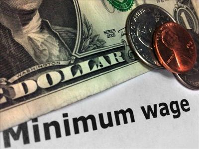 Oregon Senate approves bill to increase minimum wage