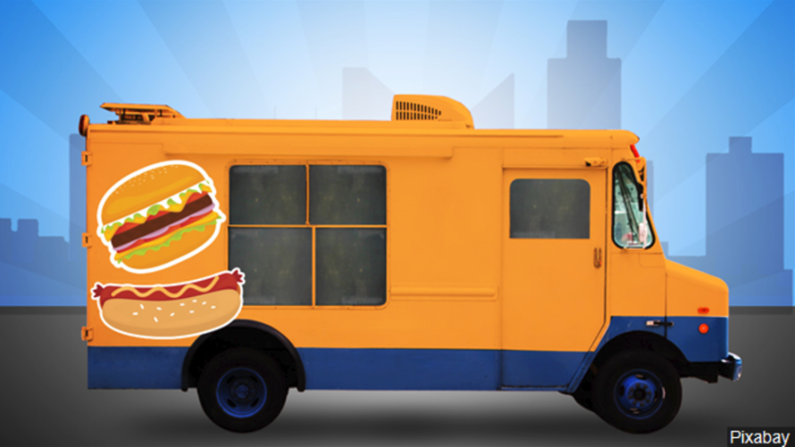 Zeiger food truck bill to be signed by Washington governor