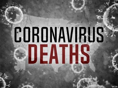 corona deaths