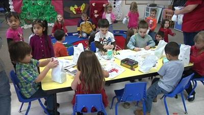 Energy Northwest Brings Holiday Cheer To Low-Income Kids