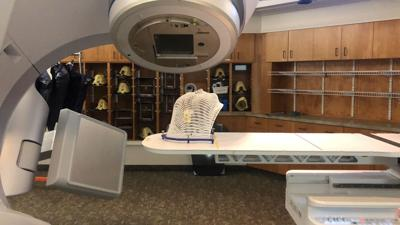 The EDGE Radio-Surgery System