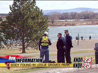 Man's Body Found at Leslie Groves Park in Richland