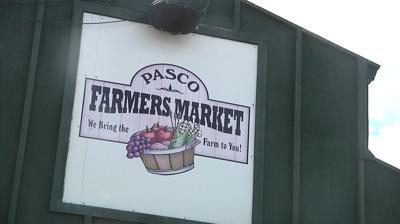 Pasco Farmers Market Taking Extra Precautions During COVID-19