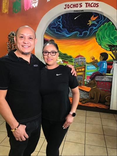 Hispanic Heritage Month: Owners of Jocho's Tacos aims to share their culture through their restaurant