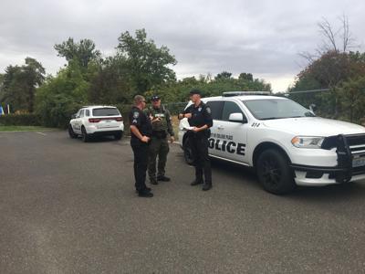 college teen arrested