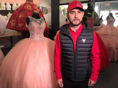 Hispanic Heritage Month: Owners of Llane's Boutique explores the significance of a Quinceañera