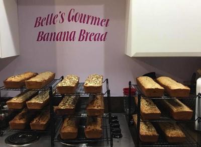 Business Spotlight: Belle's Bread