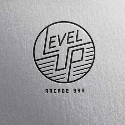 Level Up Arcade Bar
