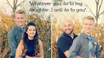 HOT CLICKS: Dad Mimics Homecoming Photo With Daughter's Boyfriend, Man Makes Amends with City