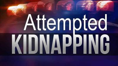 15-year-old escapes attempted kidnapping in broad daylight; suspect arrested