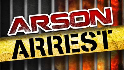 arson arrest fire