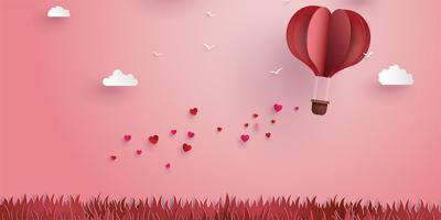 balloon of love