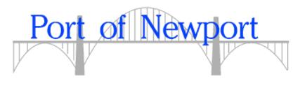 Port of Newport - Now Hiring!