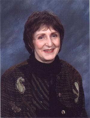 Donna Jean White