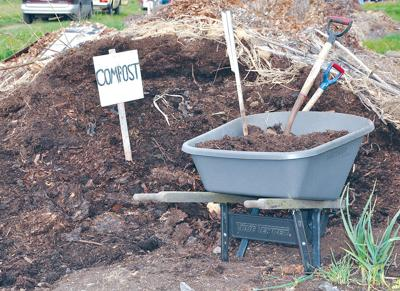 OSU Compost