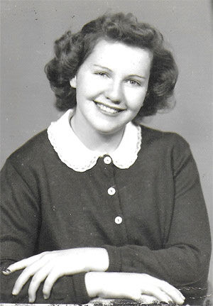 Mary Patricia French