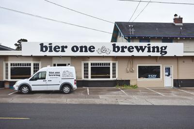 Bier One back in business