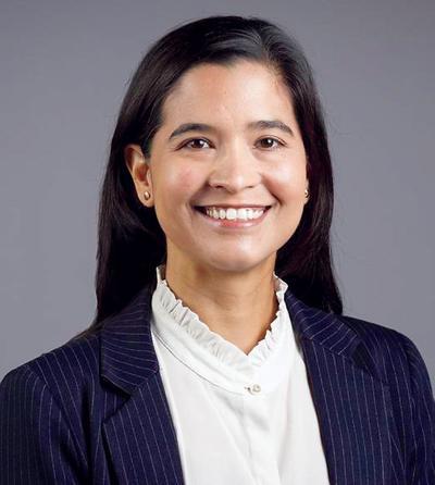 Samaritan-welcomes-new-doctor-Patricia-Centron-Vinales