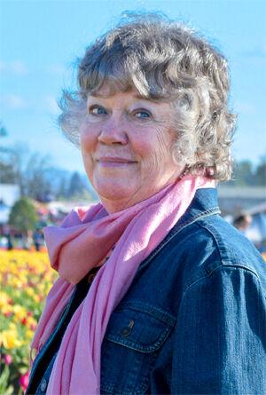Anne Swinehart