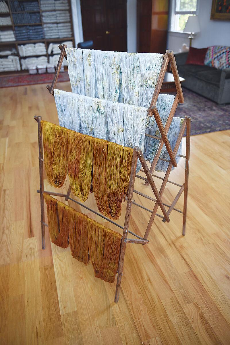 old-church-studio-drying-rack