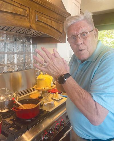 Celeste's-kitchen-Uncle-Brent