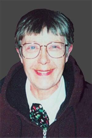 "Suzanne Jeanine ""Sue"" McElwain"