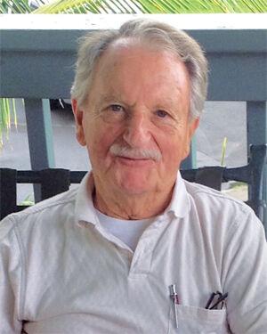 Donald Elroy Rogers