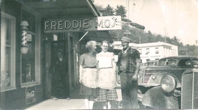 Mo's-Freddies