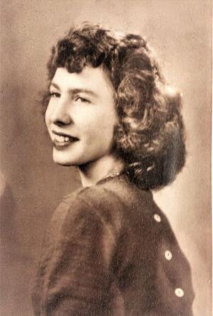 Patricia Slinger
