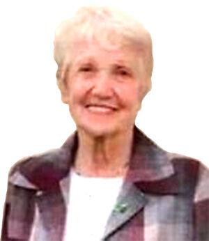 Shirley Arlene Mariman