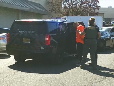 Newport-arrest02