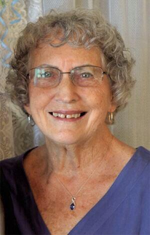 Sandra Lee (Johnson) Miller