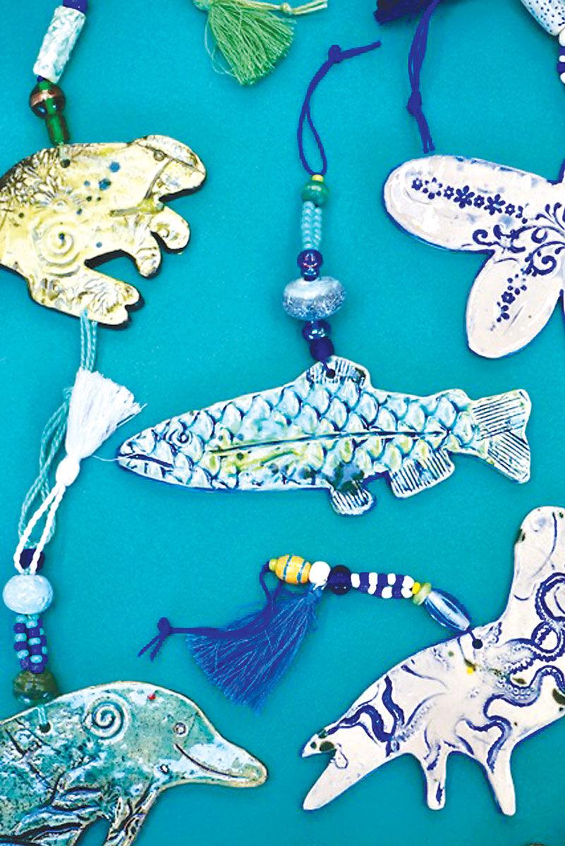 Echo-mountain-arts-fund-Liisa-Rahkonen-ceramic-ornaments
