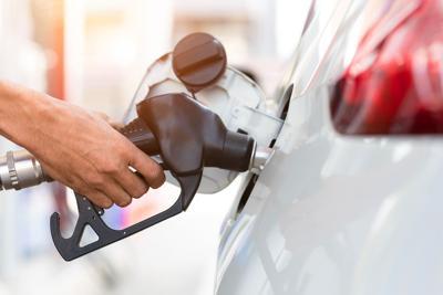 Proposed gas tax