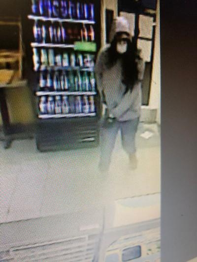 Police Report Robbery At  Subway Restaurant In Orleans